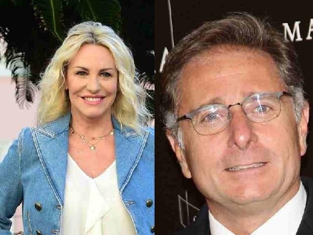 Paolo Bonolis superdotato…: Antonella Clerici piccante su IG, lui in imbarazzo