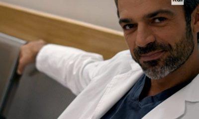 Luca Argentero protagonista di Doc Nelle tue mani