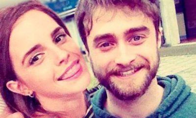 harry potter hermione oggi