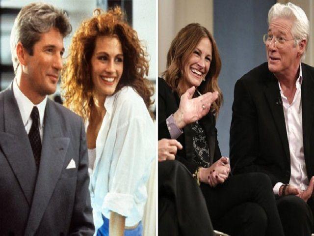 Pretty Woman, Julia Roberts e Richard Gere 30 anni dopo: la verità sulla loro storia segreta