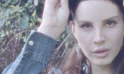 Lana Del Rey è finita con il fidanzato poliziotto