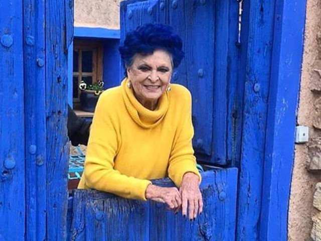 Lucia Bosè è morta di Coronavirus, le parole del figlio Miguel