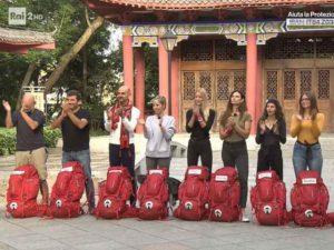 pechino express 2020 settima puntata