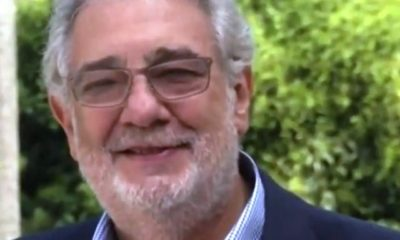 Foto Placido Domingo