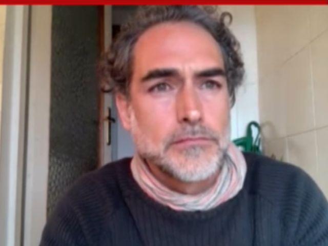 Sergio Muniz in ansia, compagna bloccata in India: nessun aiuto dalla Farnesina