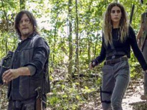 Foto personaggi The Walking Dead