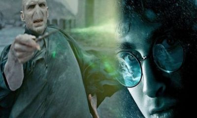 harry potter nuovo film spin off voldemort