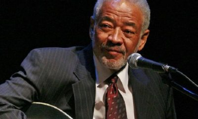 Bill Withers deceduto