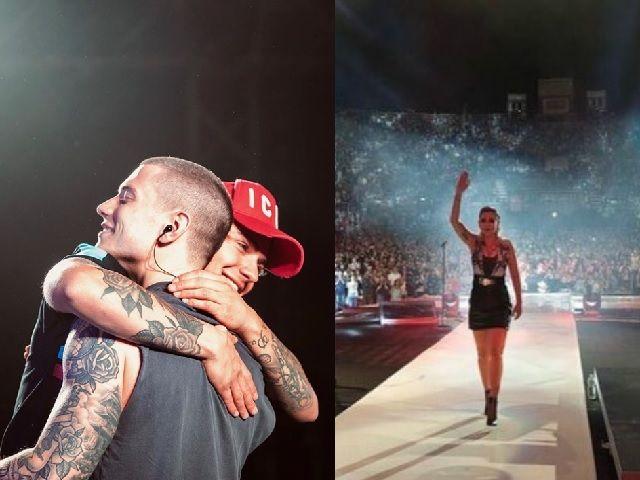 Emma e gli altri:rinviati concerti maggio in Arena