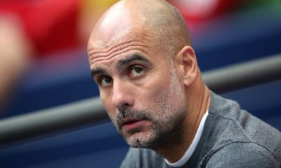 guardiola madre