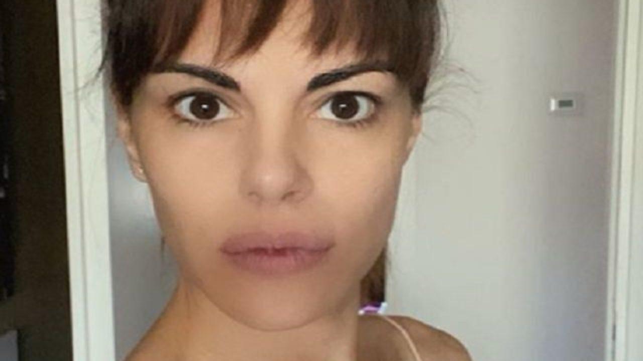 Bianca Guaccero indossa una parrucca: i motivi
