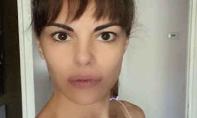 Bianca Guaccero occhi