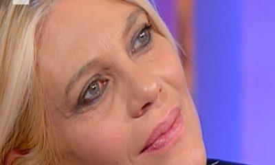 Eleonora Daniele gravidanza
