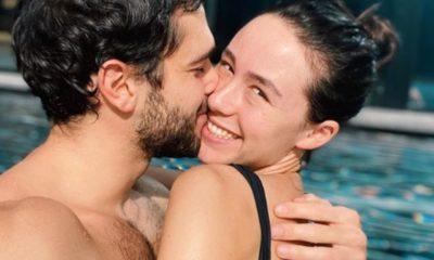 aurora ramazzotti e il fidanzato goffredo