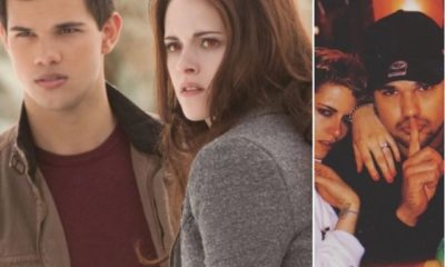 twilight bella jacob attori oggi