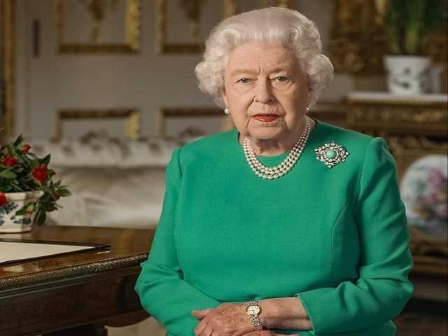 """Regina Elisabetta discorso alla nazione: """"Ci incontreremo ancora"""""""