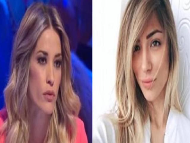 Soleil Sorge attacca Elena Santarelli: