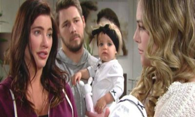 beautiful figlia hope liam steffy