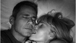 Alessia Marcuzzi, vacanze col marito: risponde così ai gossip