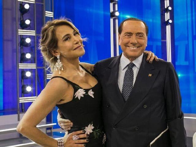 Berlusconi pomeriggio cinque