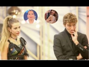 Paolo e Clizia, polemiche a Live. Parla Rita Rusic: tv, regole e amore…