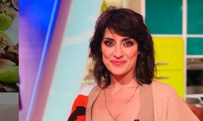 Elisa Isoardi ultima puntata cooking show
