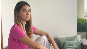 Melissa Satta, seconda gravidanza in vista? Parla la modella