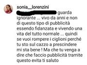 lorenzini risposta piccinato