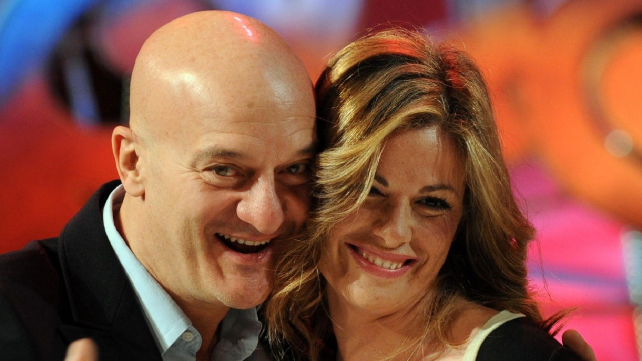 Vanessa Incontrada e Claudio Bisio: