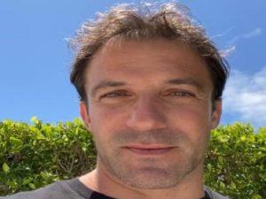 Alessandro Del Piero sta bene? Primo videomessaggio dopo ricovero