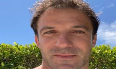 Alex Del Piero capelli
