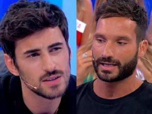 UeD, caos Sammy: offese ad Alessandro, lui chiarisce e Grazi