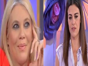 """Bianca Guaccero e Eleonora Daniele, commozione in diretta: """"Per sempre"""""""