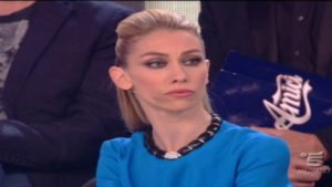 """Eleonora Abbagnato lap dance Amici Speciali: video """"alta tem"""