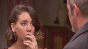 Il Segreto di Emilia, drammatica confessione: la donna in la