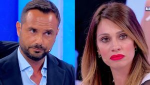 "UeD Enzo e Pamela, scontro social: ""Solo donne giovani"", la"