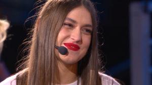 Gaia Gozzi fidanzata con Daniele Dezi: è lui la 'persona' sv