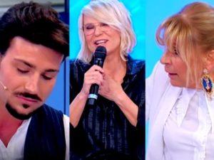 """Gemma e Nicola, Ida Platano confessa: """"Lui è coinvolto emoti"""
