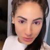 giulia de lellis eyeliner rosa