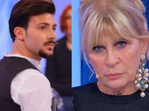 """UeD, Gemma Galgani a Giorgio Manetti: """"La dignità l'ho persa"""