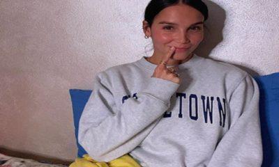 Paola Di Benedetto viso