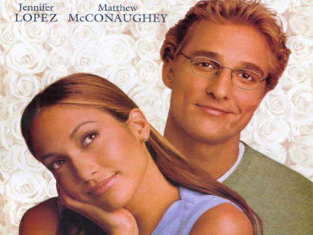 prima o poi mi sposo con jennifer lopez e McConaughey