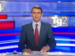 Sandro Petrone è morto, addio allo storico volto del Tg2