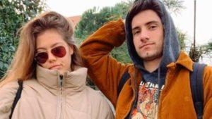 Talisa e Javier, post inatteso e silenzio finale Amici Speci