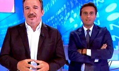 Foto Telese e Parenzo