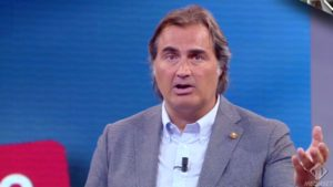 Pressing Serie A torna in tv con due puntate a settimana: so
