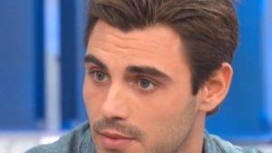 """Francesco Monte debutta con """"Siamo già domani"""""""