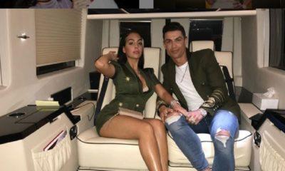 Cristiano-Ronaldo-Georgina-Rodriguez-compleanno-Eva-Mateo