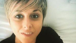 """Nadia Toffa canzone inedita: """"Non avevamo coraggio"""", segreto sepoltura"""