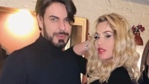 Valeria Marini: matrimonio in vista con Gianluigi Martino